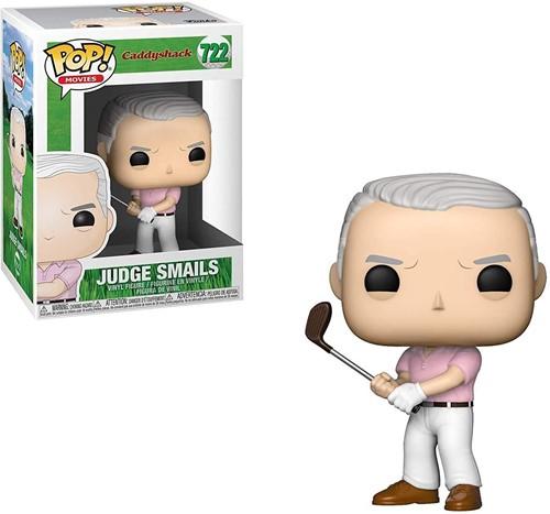 POP! Movies Caddyshack- Judge