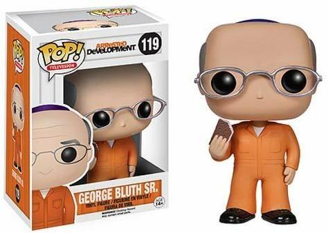 POP! Arrested Dev - George Bluth
