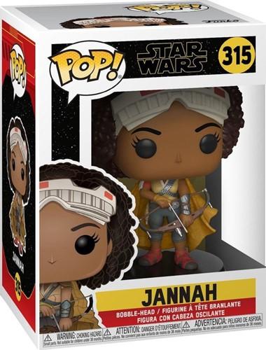POP! Star Wars ROS Jannah