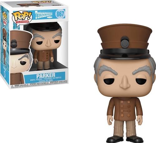 POP! Thunderbirds Parker