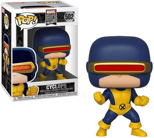 POP! Marvel 80 Years Cyclops