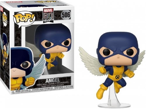 Funko POP! Marvel 80th First Appearance Angel