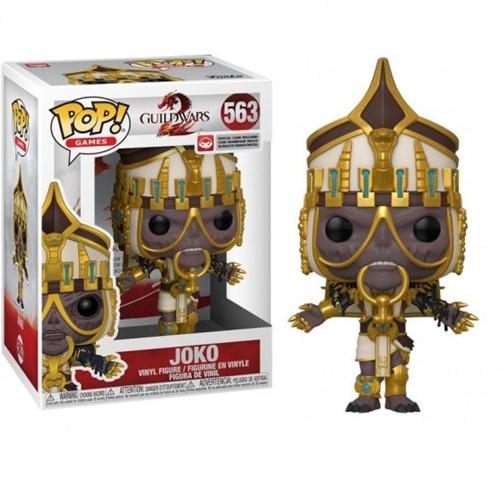 POP! Guild Wars 2 Joko