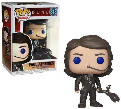 POP! Dune Paul Atreides
