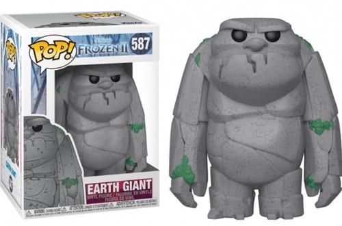 POP! Frozen 2 Earth Giant