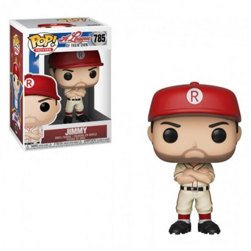 POP! Movies A League of Their Own- Jimmy
