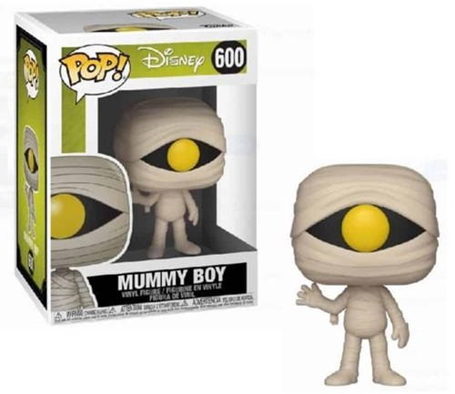 Funko POP! Disney NBC S6 Mummy Boy