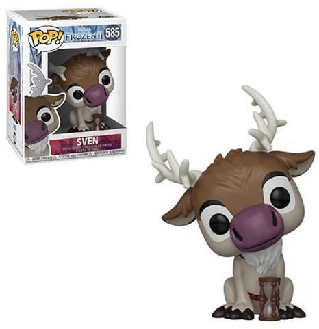 POP! Disney Frozen 2 Sven (JP)
