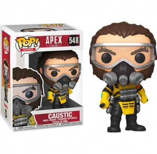 POP! Apex Legends Caustic