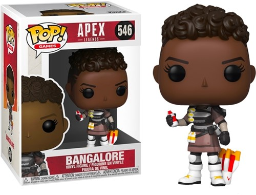 POP! Apex Legends Bangalore