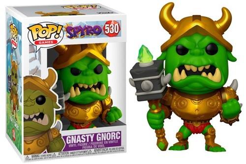 POP! Spyro Gnasty Gnorc