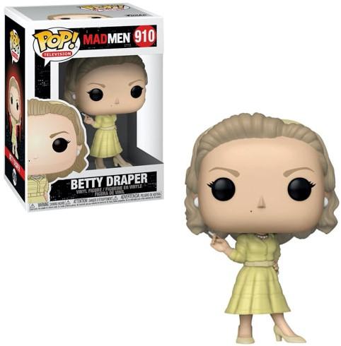 POP! Mad Men Betty