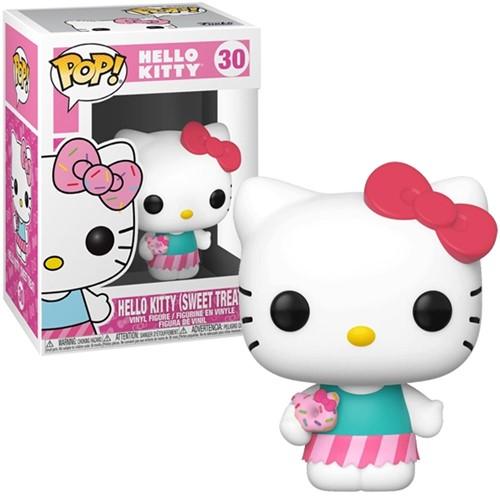 POP! Hello Kitty Sweet Treat