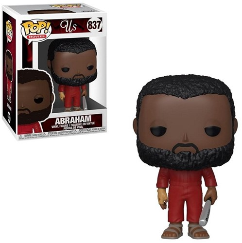 POP! Us Abraham