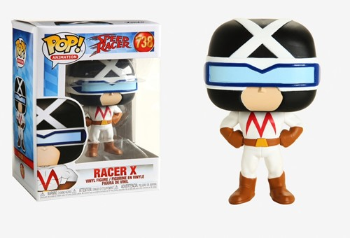 POP! Animation Speed Racer Racer X