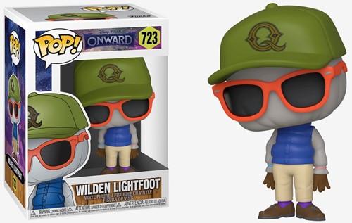 POP! Disney Onward Wilden Lightfoot (JP)