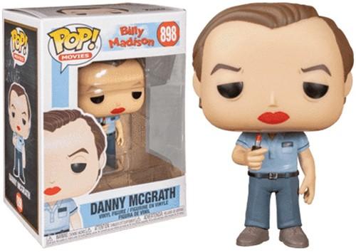 POP! Movies Billy Madison Danny McGrath