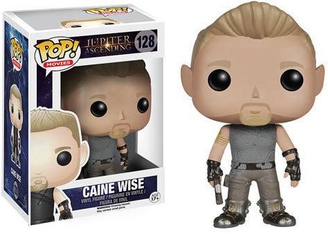 POP! Jupiter Ascending - Caine Wise
