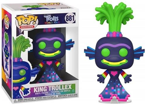 POP! Movies TWT King Trollex