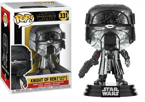 POP! Star Wars Knight of Ren (Blaster Rifle)