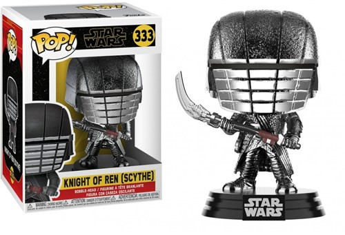 POP! Star Wars Knight of Ren (Scythe)
