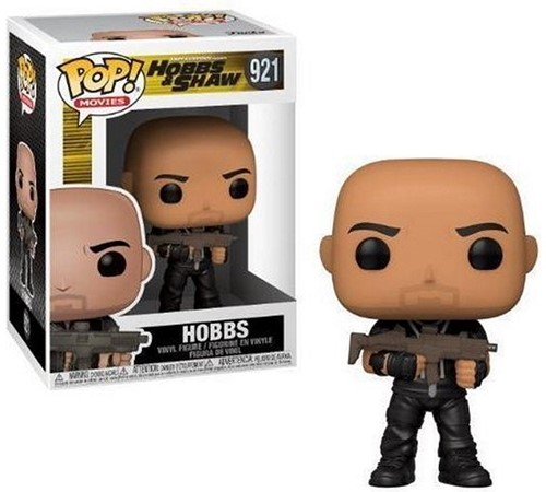 POP! Hobbs & Shaw Hobbs
