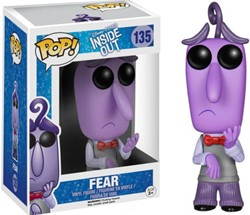 POP! Inside-Out Fear