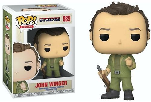 POP! Stripes John Winger