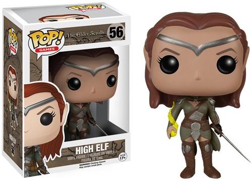 POP! Skyrim High Elf