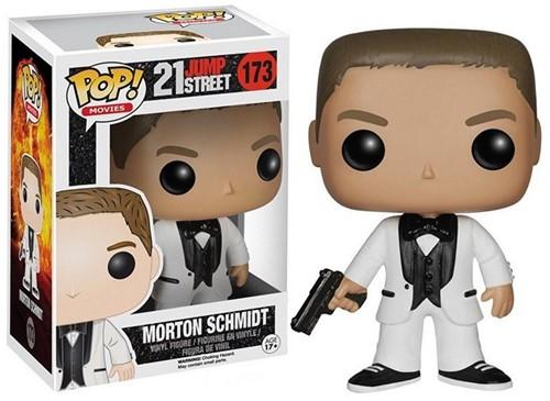 POP! Movies 21 Jump Street Morton SchmidtPOP! Movies 21 Jump Street Morton Schmidt