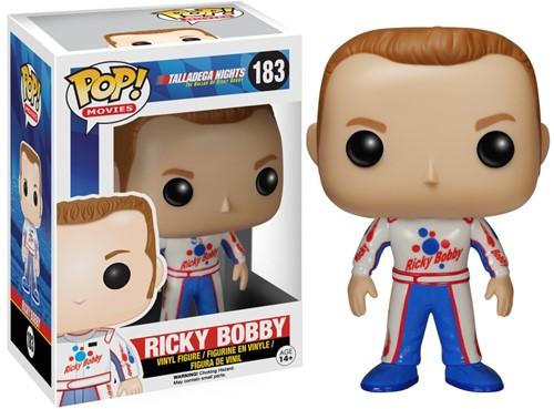 POP! Talladega Nights - Ricky Bobby