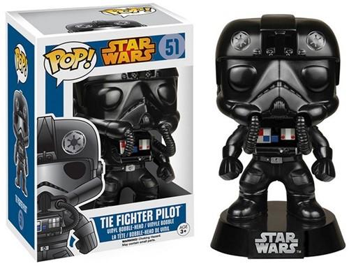 POP! Star Wars Tie-Fighter Pilot
