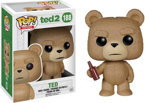 POP! TED w Beer