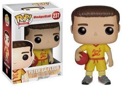 POP! Dodgeball - Peter La Fleur