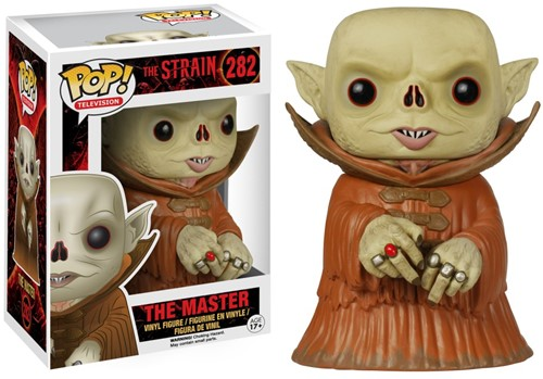 POP! The Strain - The Master