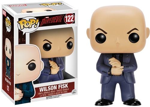 POP! Daredevil - Wilson Fisk