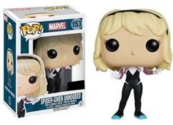 POP! Marvel Spider Gwen Unhooded