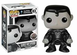 POP! DC Blackest Night Superman