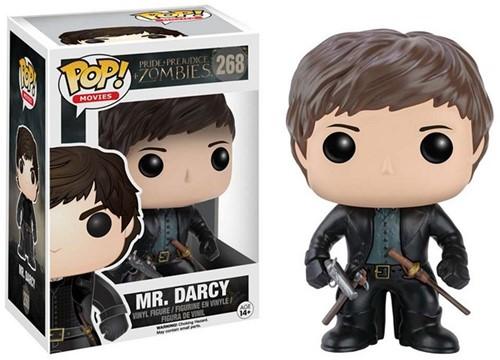 POP! Movies PPZ Mr Darcy