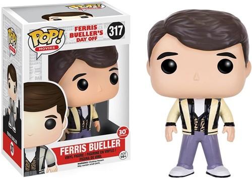 POP! Movie Ferri Bueller