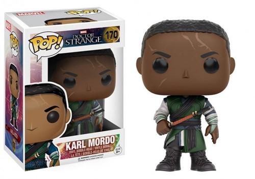 POP! Dr Strange - Karl Mordo