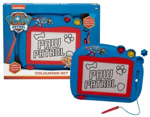 Paw Patrol magnetisch tekenbord 28x36cm