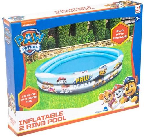 Paw Patrol Opblaasbaar Zwembad 60cm 20x25cm