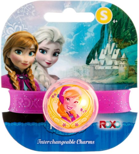 Disney Frozen Light Up Charm Band S