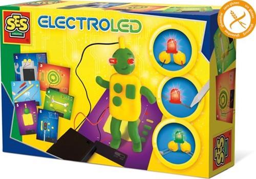 SES Electro Led 20x30cm