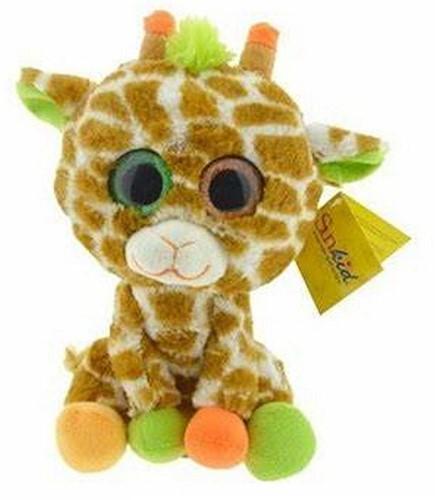 Sunkid big eye giraf 25cm