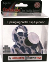 Springing with Flip Spinner 8cm-2