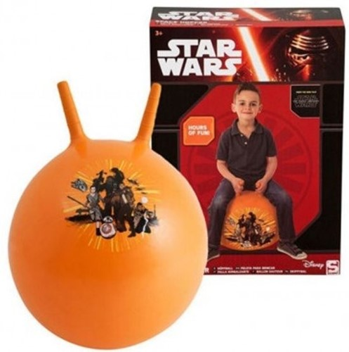 Star Wars Episode 7 Space Hopper Skippybal