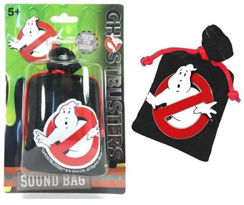 Ghostbusters Sound Bag 14x22cm