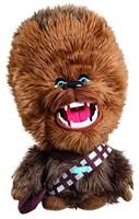 Star Wars Pluche Roar and Rage Chewbacca Action Plush met geluid en beweging 33cm -2